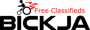 Bickja free classifieds - find a job,sell a car or rent a property