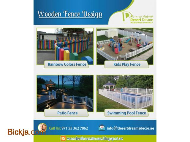 Kids Fence Uae Privacy Fence And Gates Swimming Pool Fence