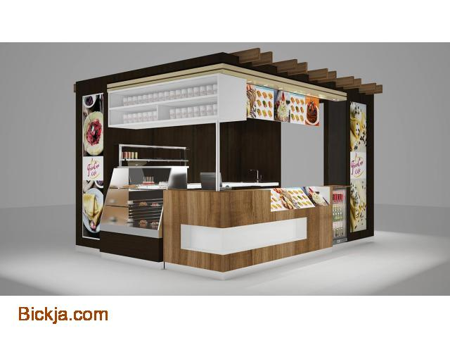 Ice Cream Kiosk Dubai Mall Kiosk Abu Dhabi Candy Kiosk Manufacturers In Uae Dubai