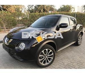 2016 Nissan Juke Full Options (Warranty and Service)