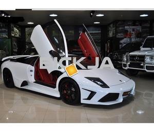 Lamborghini Murciélago LP640 For Sale AED 545,000