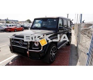 Mercedes-Benz G 63 AMG For Sale Price 295,000 Dhs