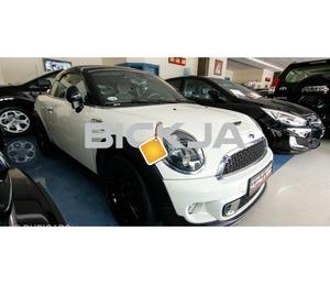 Mini Cooper S Couper For Sale Price 65,500 Dhs