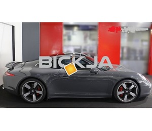 Porsche 911 50th Anniversary Limited Edition For Sale