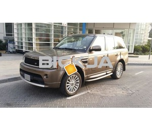 RANGE ROVER SPORT V8 HSE IN PERFECT CONDITION