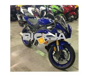 2016 Yamaha YZF R6 For Sale