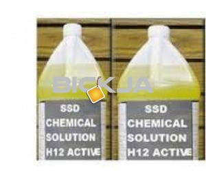 super fast cleaner ssd chemical solution and activating powder +971561162642