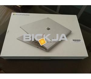 Microsoft Surface Book Laptop (Oct 2015) + Surface Dock
