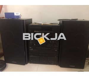 Japan music system 750AED