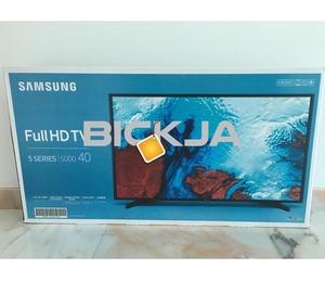 "samsung full HD TV (5 series) 40"""