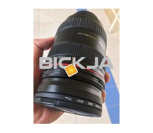 SELLING CANON 24-70 2.8L = 3,100