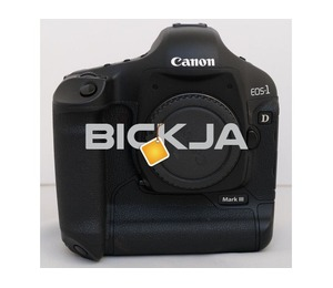 CANON EOS 1D MARK 3 for sale