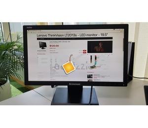 Lenovo ThinkVision LT2013s 19.5 Inch LED Monitor