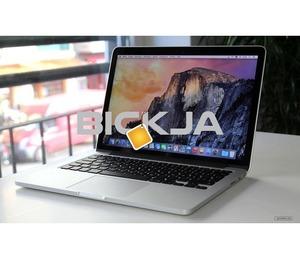 """Apple Macbook Pro Core i5 13"""" - brand New Condition"""