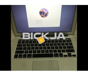 Macbook air 13 inch 2013 model