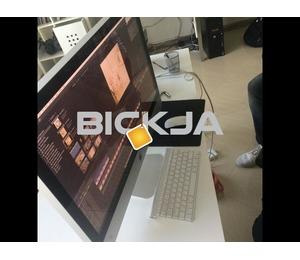 "iMac 27"", i7, 2TB HDD, 8 Gb ram, ATI 512"