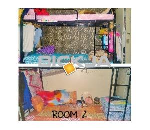female bedspace