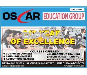 Arabic Language Training call 042213399