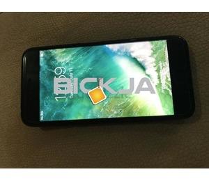 Iphone 7 128gb, Matt Black