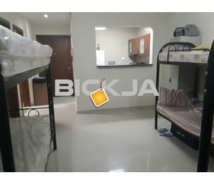 BED SPACE FOR RENT IN DSO-0557778241
