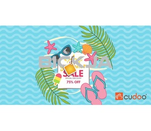 Cudoo Self Study Courses Summer Sale Special Offer – Get 75% Off