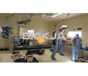 Hospital, Clinic & Medical Center Cleaning Yearly Contract-0554932777
