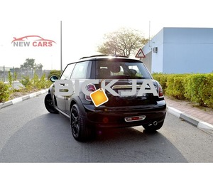 GCC MINI COOPER 2013 - ZERO DOWN PAYMENT - 845 AED/MONTHLY - 1 YEAR WARRANTY