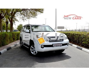 GCC LEXUS GX460 2010 - ZERO DOWN PAYMENT - 2,000 AED/MONTHLY - 1 YEAR WARRANTY