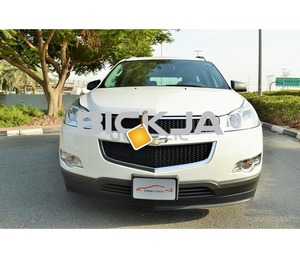GCC CHEVROLET TRAVERSE LS 2012 - ZERO DOWN PAYMENT - 880 AED/MONTHLY - 1 YEAR WARRANTY