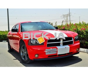 GCC DODGE CHARGER 2010- ZERO DOWN PAYMENT - 680 AED/MONTHLY - 1 YEAR WARRANTY