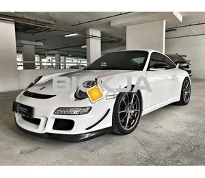 Porsche 911 997.1 GT3 (Fully Upgraded To RS Spec)