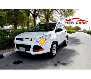 GCC FORD ESCAPE 2014 - ZERO DOWN PAYMENT - 745 AED/MONTHLY - 1 YEAR WARRANTY