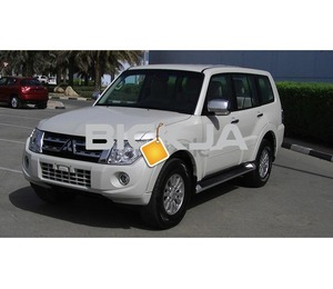 846X60MONTH.(7 SEATER) 0%DOWN PAYEMENT. FREE RGISTRATION.FREE ONE YEAR WARRANTY.MITSUBISHI PAJERO3.5