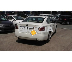 OFFER .FREE ONE YEAR UN LIMITED KM WARANTY ...0%DOWN PAYEMENT. NISSAN ALTIMA 2013 .JUST 579X60MONTH