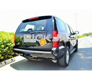 GCC CHEVROLET TAHOE 2013 Full service .H - ZERO DOWN PAYMENT - 1,350 AED/MONTHLY- Dealler WARRANTY