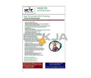 Sage 50 Classes in Dubai Call 042556969