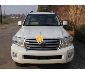 TOYOTA LAND CRUISER VEHICLE FOR SALE