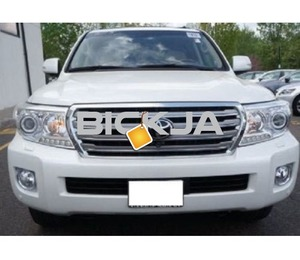 TOYOTA LAND CRUISER 2013, LOW MARKET PRICE
