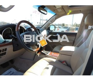 TOYOTA LAND CRUISER 2014 USED