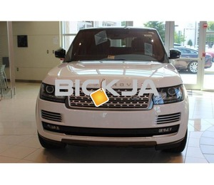 2014 Land Rover Range Rover Sport 5.0L