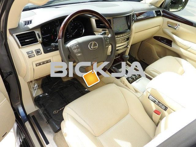 BUY MY 2014 LEXUS LX 570 FAMILY CAR - 2/4