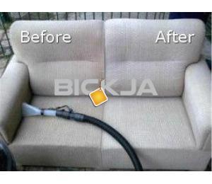 Dry cleaning Curtains Carpet sofa jumeirah park--jumeirah island Dubai -0502255943