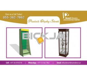 Display Stands Uae | Mobile Phones Stands | Mall Stands Manufacturer Uae.