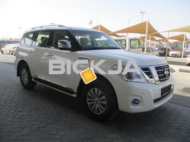 2016 Nissan patrol le platinum - 2/4