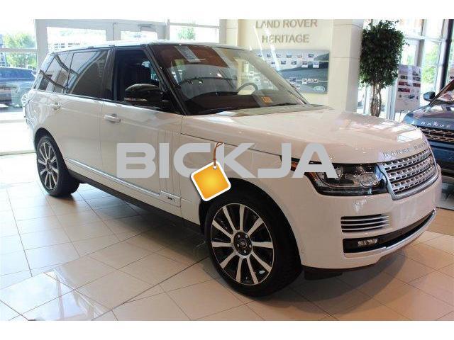 Good 2014 Land Rover Range Sport - 2/2