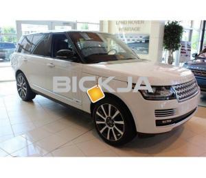 Good 2014 Land Rover Range Sport