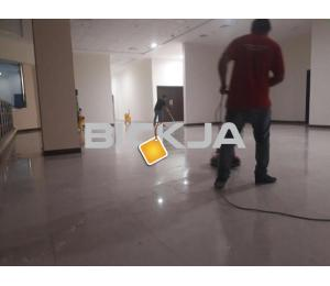 BRAND NEW BUILDING DEEP CLEANING SERVICES IN AL JADDAF-043558608