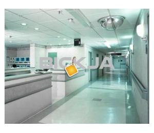 Hospital & Clinic Deep Cleaning Services in Business Bay-0557778241