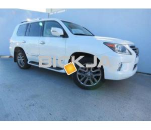 CHEAP LEXUS LX 570 SALE 4WD