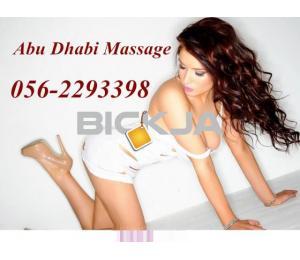 Abu Dhabi Amazing Body Massage +97156-2293398